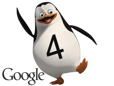 Google Penguin 4 Real Time release