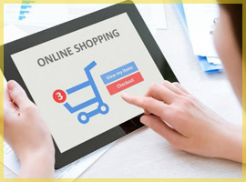 Online Shopping Portal
