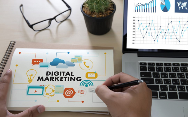 How Powerful Is Digital Marketing For An Online Business?