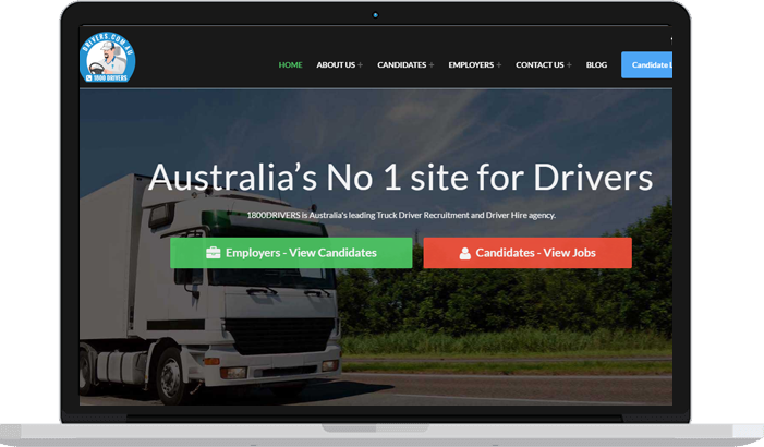 SEO Case Study of Driver300